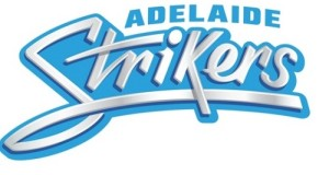 Adelaide Strikers squad for 2015-16 Big Bash League