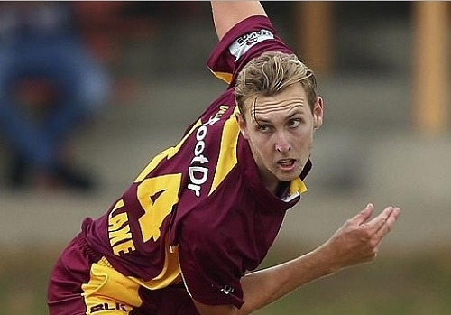 Billy Stanlake joins Adelaide Strikers for BBL-05.