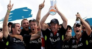 England beat Australia to win ICC World Twenty20 in 2010