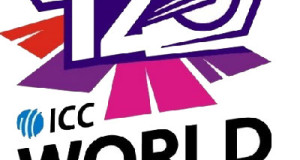 ICC Launch World Twenty20 2016 Logo
