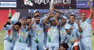 ICC World T20 Past Champions