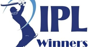 Indian Premier League Winners List