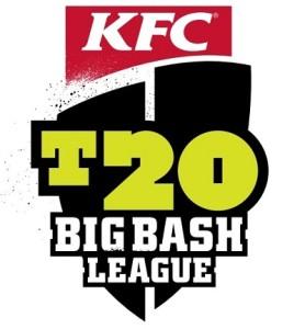 KFC Big Bash League 2015-16 Fixtures.