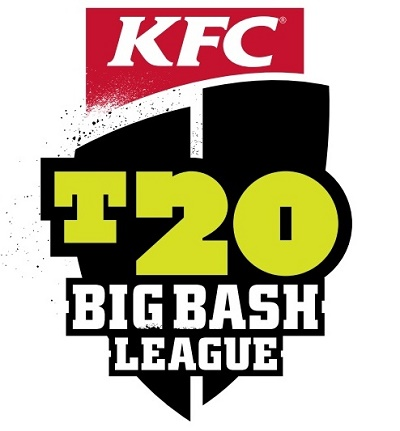KFC Big Bash League 2015-16 Fixtures.