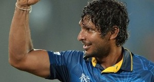 Kumar Sangakkara signs up to play in Pakistan Super League