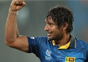 Kumar Sangakkara signs up to play in Pakistan Super League.