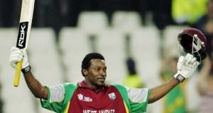 List of Centuries in T20 International Cricket