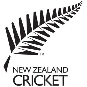 New Zealand at ICC World Twenty20.