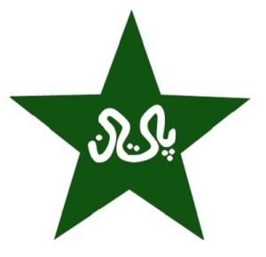 Pakistan at ICC World Twenty20.