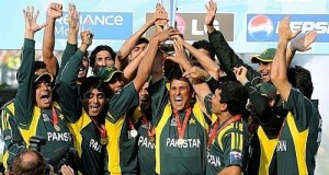 ICC World T20 2009 Final: Pakistan vs Sri Lanka Scorecard