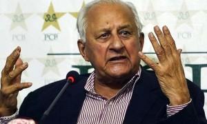 Pakistan can boycott ICC World T20 in India.