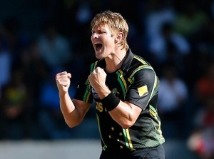 Shane Watson signs-up to play in PSL 2016,