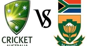 South Africa vs Australia 2016 T20I series schedule