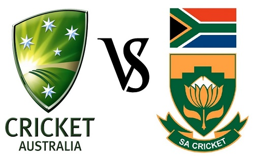 South Africa vs Australia 2016 T20I series schedule.
