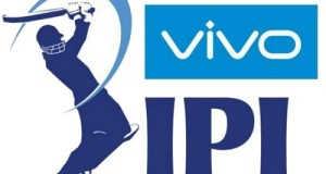 Vivo Indian Premier League 2016