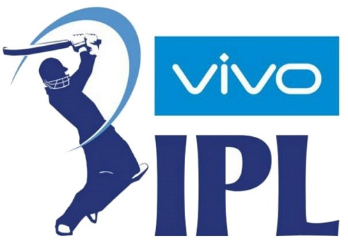 Vivo Indian Premier League 2016.