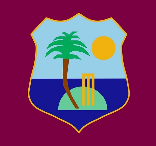 West Indies at ICC World Twenty20.