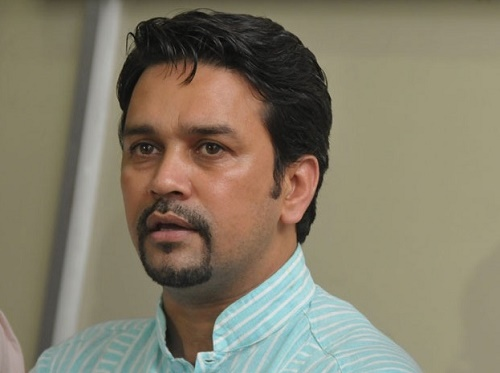 Thakur says, BCCI looking to host successful world T20 in 2016
