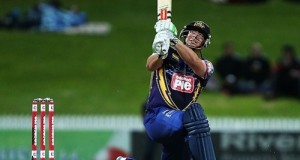 Auckland vs Central Districts T20 match sets record of 31 sixes