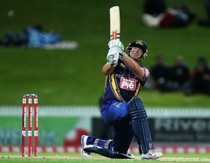 Auckland vs Central Districts T20 match sets record of 31 sixes.