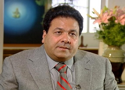 BCCI ready to send Indian players for PSL if PCB invites: Rajeev Shukla