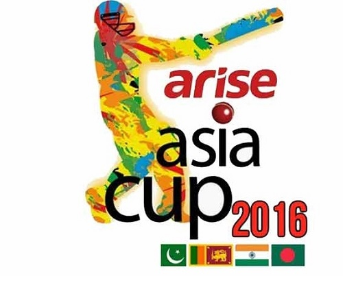 Bangladesh to host T20 Asia Cup 2016.