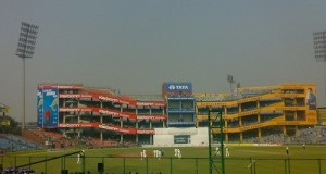 Delhi may lose ICC World T20 2016 matches