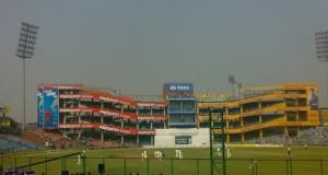 Delhi may lose ICC World T20 2016 matches