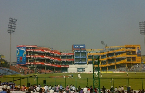 Delhi may lose ICC World T20 2016 matches.