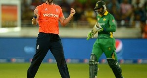 England beat Pakistan in 2nd T20I to win Twenty20 series