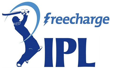 Freecharge becomes on-ground Official Partner of VIVO IPL