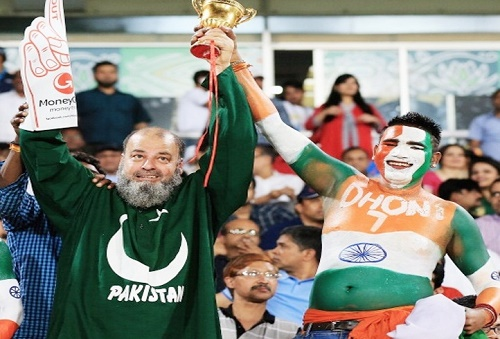 India may host Pakistan for 2 T20I series in December 2015