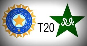 India vs Pakistan T20 Cricket Rivalry