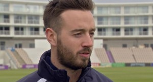 James Vince targeting England's 2016 World T20 Squad
