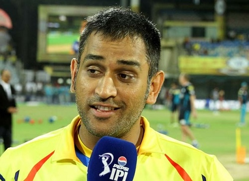 MS Dhoni eager to buy an IPL Team.
