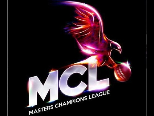 Masters Champions League.