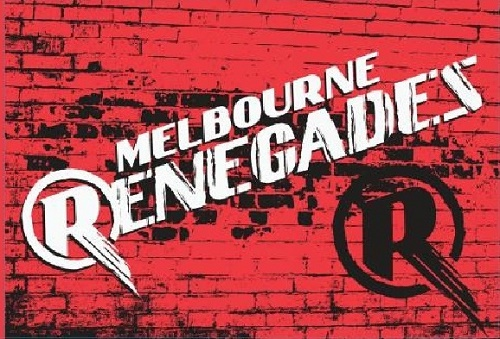 Melbourne Renegades Squad for 2015-16 Big Bash League
