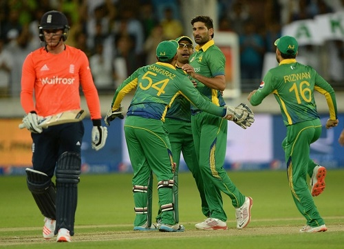 Pakistan vs England live streaming, score 2nd T20 2015
