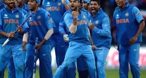 Probable Indian squad for ICC T20 World cup 2016