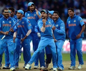 Probable Indian squad for ICC T20 World cup 2016.