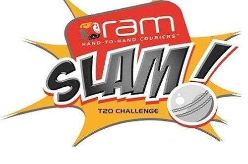 Ram Slam T20 Challenge Winners.