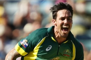 Retired Johnson may play in T20 Leagues.