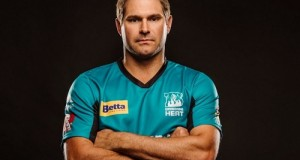 Ryan Harris joins Brisbane Heat as coaching mentor for BBL|05