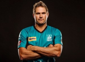 Ryan Harris joins Brisbane Heat as coaching mentor for BBL-05.