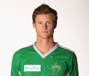Adelaide Strikers sign Alexander Keath for KFC BBL-05.