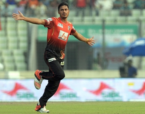 Bangladesh name 27-man squad for Asia Cup & WT20 2016.