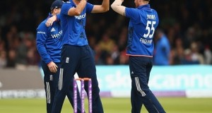 England named 15-man T20 squad for South Africa series