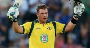 Finch says Plenty of options available for World T20 Squad
