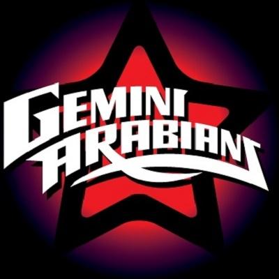 Gemini Arabians.