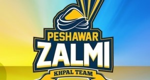 HBL PSLT20 team Peshawar Zalmi launched